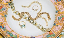 Covet & Collect: Estate Jewelry