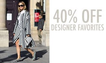 40% Off Designer Favorites