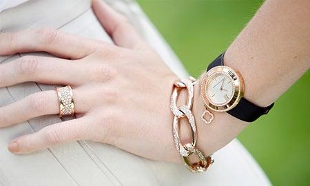 Fine Jewelry Favorites: Van Cleef & More