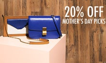 20% Off Mother's Day Picks