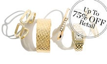 Real Steals: Fine Jewelry & Watches