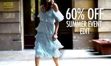 60% Off The Summer Event Edit