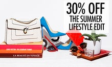 30% Off The Summer Lifestyle Edit