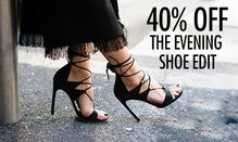 40% Off The Evening Shoe Edit