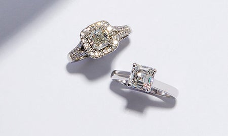 Rules Of Engagement: Shop Rings