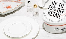Real Steals: Casual Dinnerware