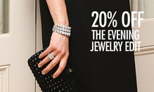 20% Off The Evening Jewelry Edit