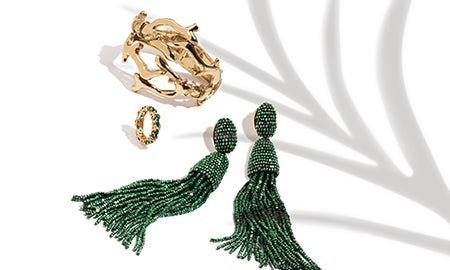 Trend Edit: Fine Jewelry & Watches