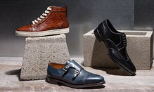 The Only Shoes You Need This Fall