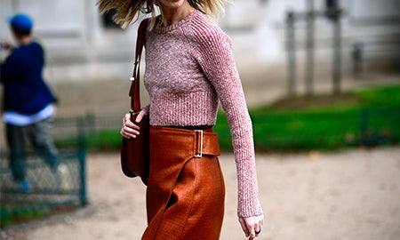 How To Get Fall's Must-Have Uniform