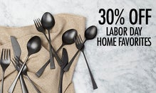 30% Off Labor Day Favorites: Shop Home