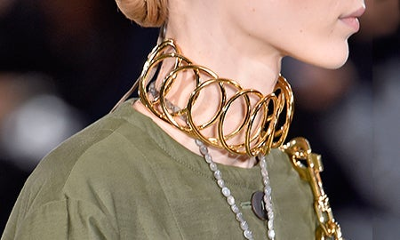 Why Jewelry Is Edgier Than Ever This Season