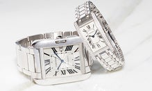 Perfect Timing: His & Hers Watches