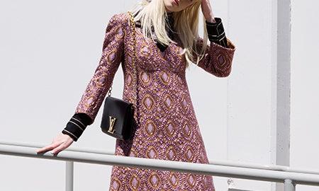 Get Milan Fashion Week's Opulent Look