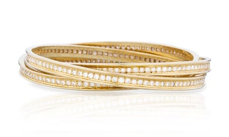 The Jewelry Edit: Bracelets