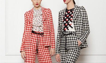 Christian Dior & Carolina Herrera