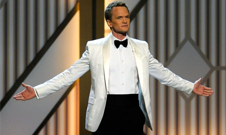 Get His Look: Neil Patrick Harris