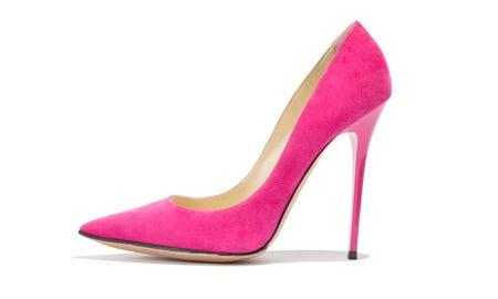 20% Off Spring Footwear