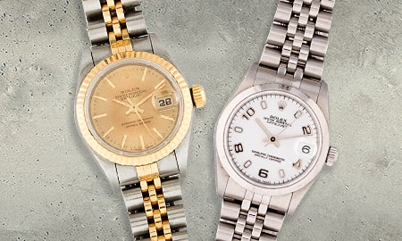 Watch Focus: Rolex
