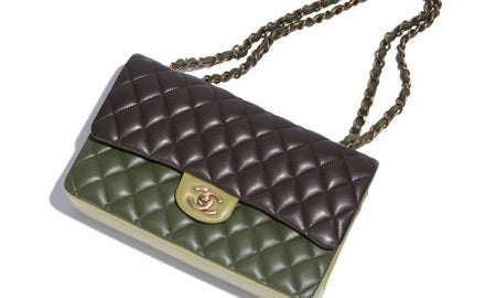 20% Off Chanel & More