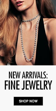 New arrivals fj